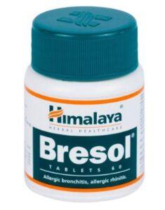 ブレソール